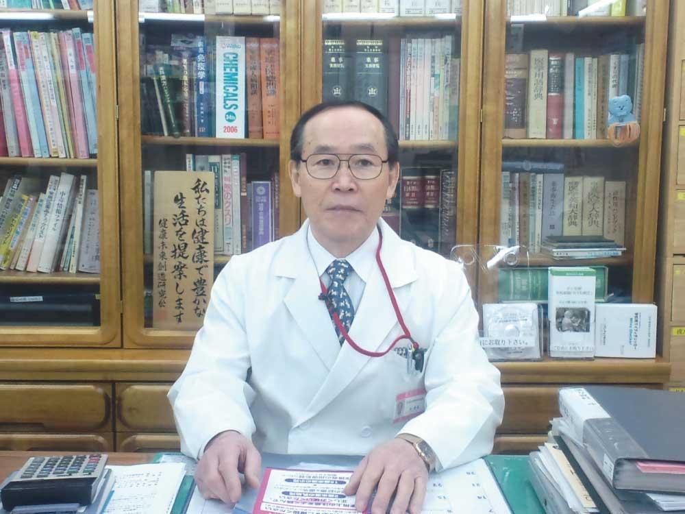 おき薬局沖俊昭先生