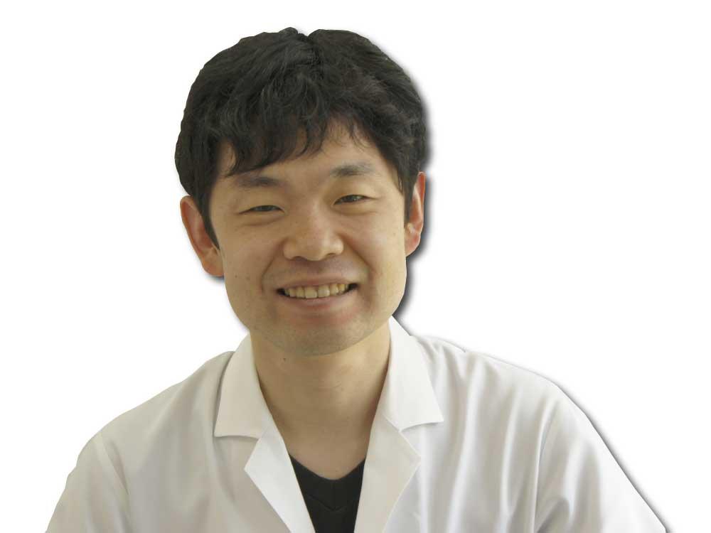 漢方の健伸堂薬局-宇治本店先生